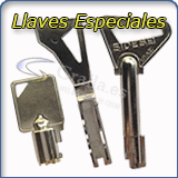 Llave Sidese